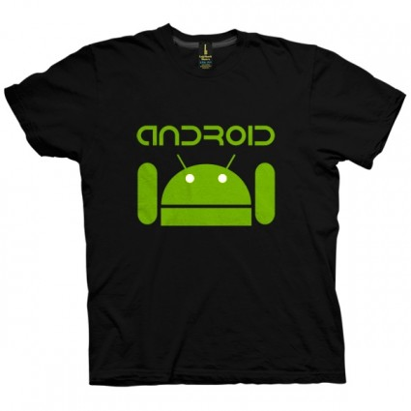 تی شرت Android Arm Up