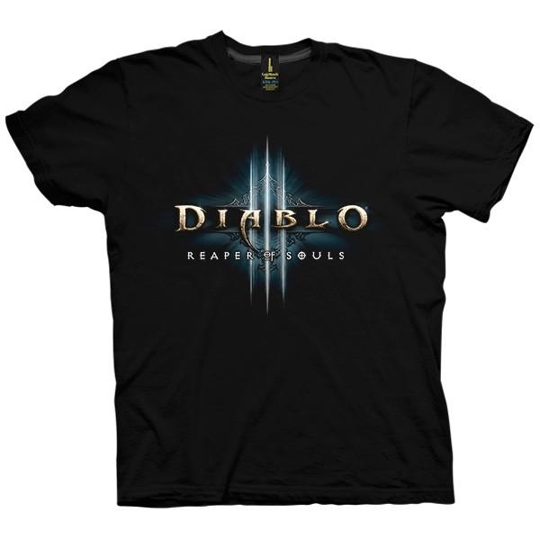 تی شرت Diablo III