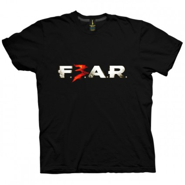 تی شرت بازی FEAR
