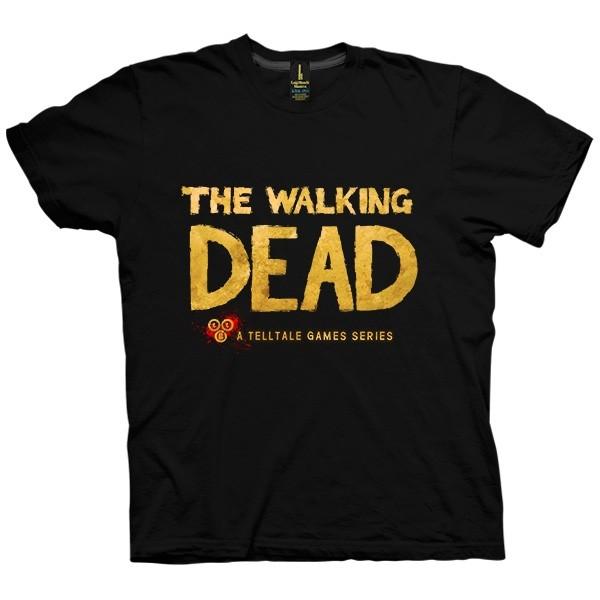 تی شرت The Walking Dead Game
