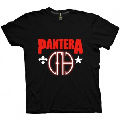 تی شرت PANTERA Cowboys from Hell