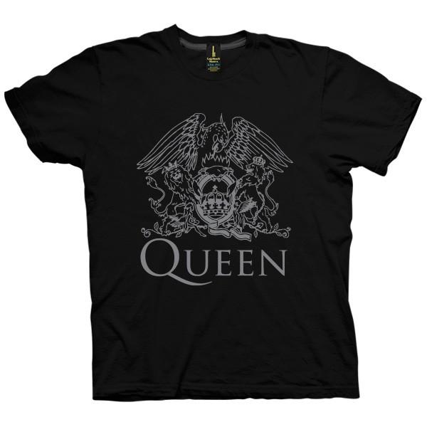 تی شرت گروه Queen