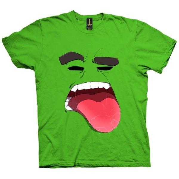 تی شرت Silly Face