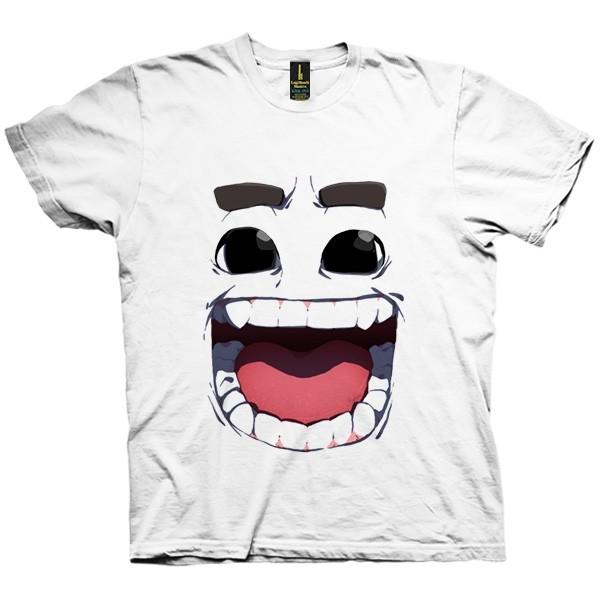 تی شرت Happy Face