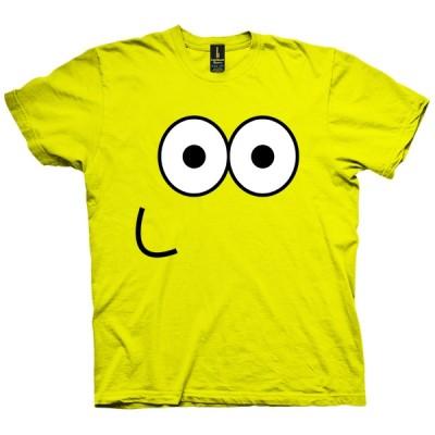 تی شرت Pou Face