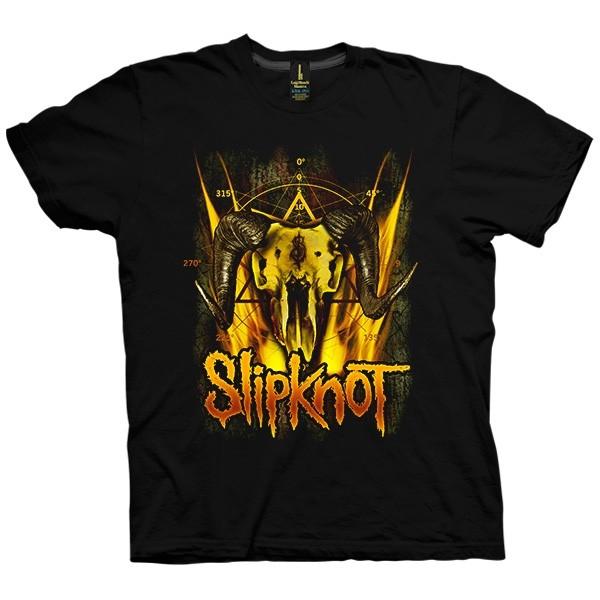 تی شرت Slipknot Goat