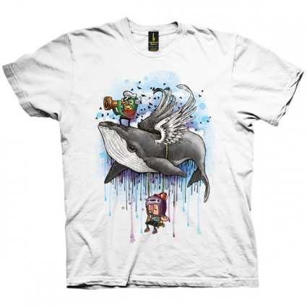 تی شرت Dreamer