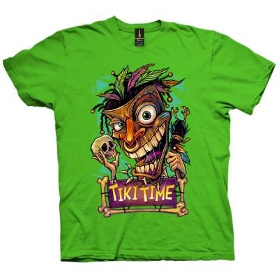 تی شرت Tiki Man