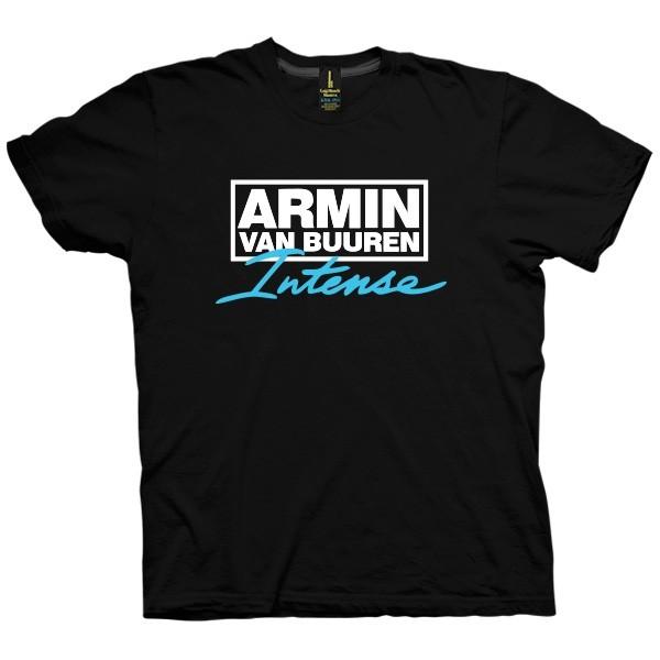 تی شرت Armin Van Buuren آلبوم Intense