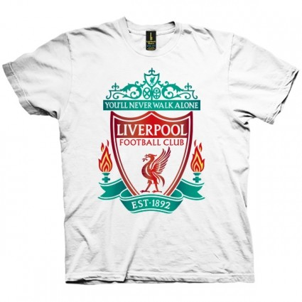 تی شرت Liverpool FC
