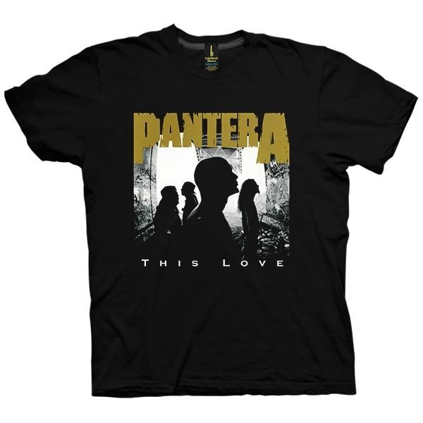 تی شرت Pantera This Love