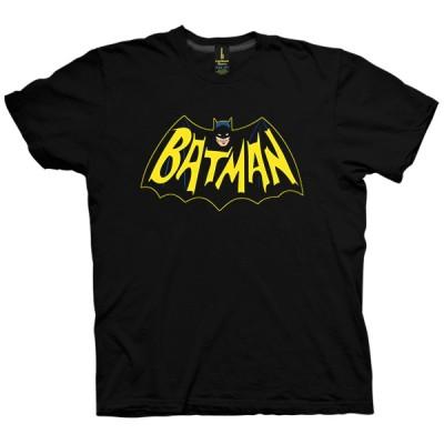 تی شرت Batman Classic TV Logo