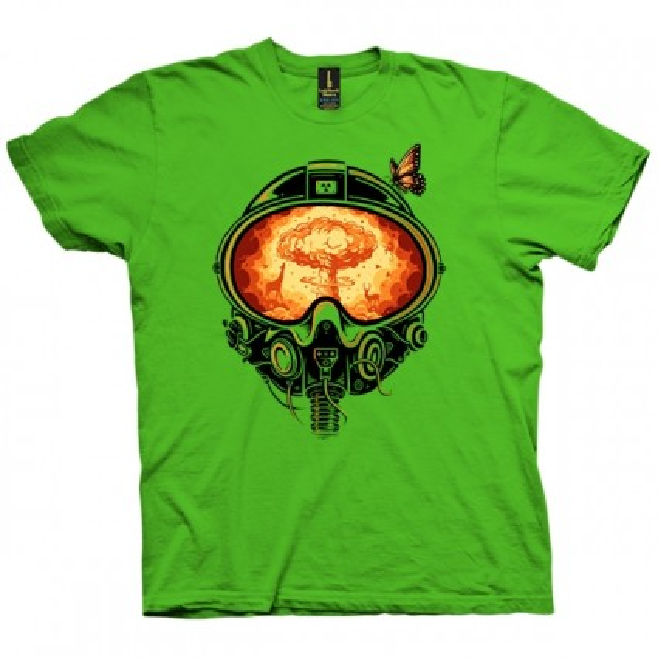تی شرت Last Goodbye