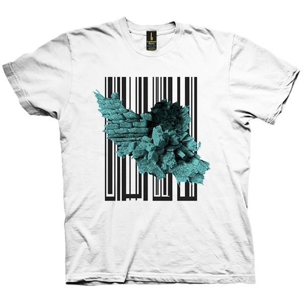 تی شرت ملتفت ساخت ایران