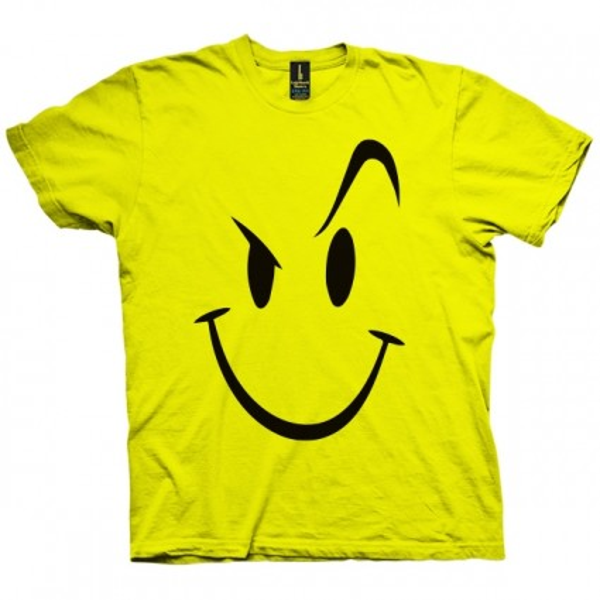 تی شرت Naughty Smiley