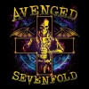 تی شرت Avenged Sevenfold Stellar