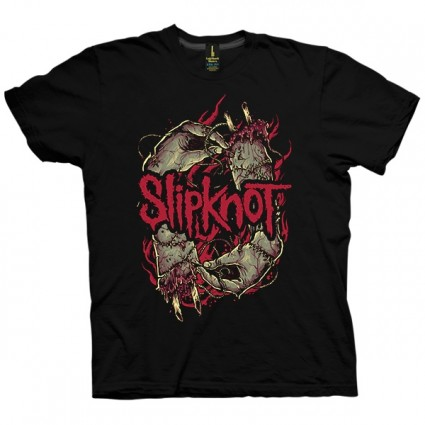 تی شرت Slipknot Tied Hands