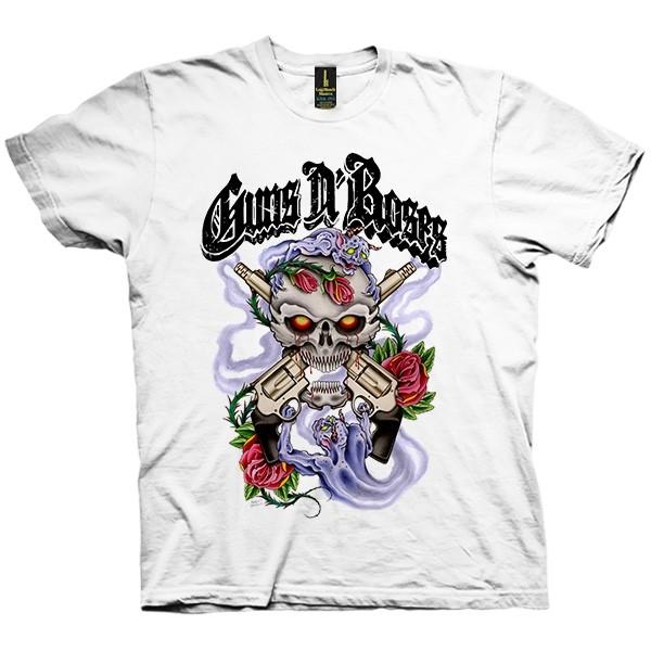 تی شرت Guns N' Roses Demons