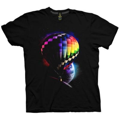 تی شرت The Explorer
