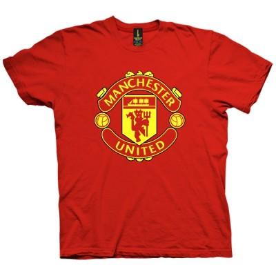 تی شرت منچستر یونایتد
