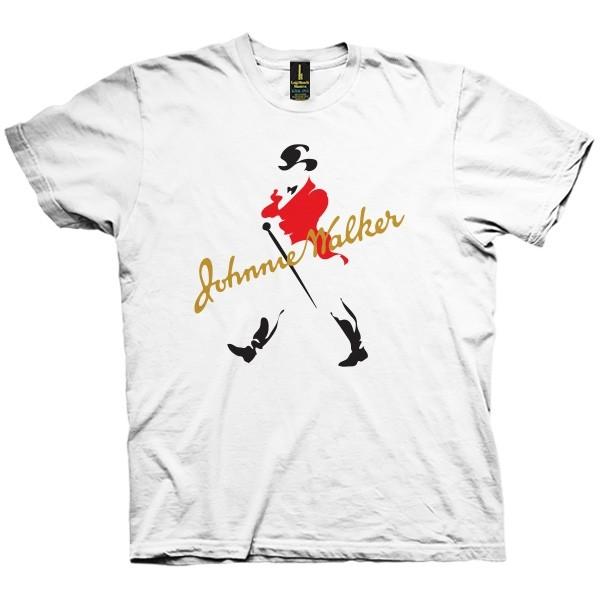 تی شرت Johnnie Walker