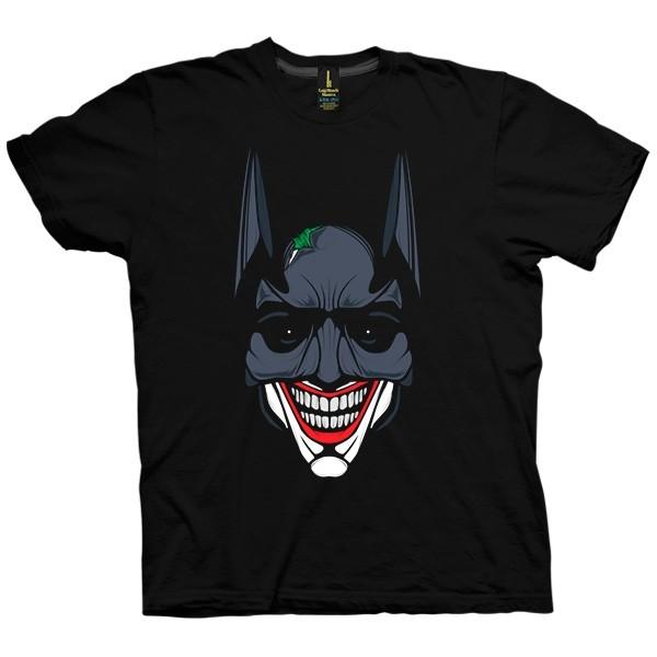تی شرت Joker Under New Management