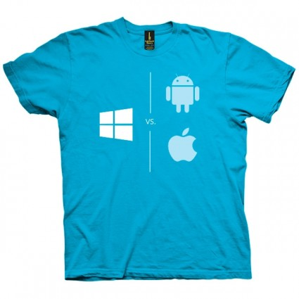 تی شرت Windows Phone Challenge