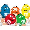 تی شرت M&M's Candies
