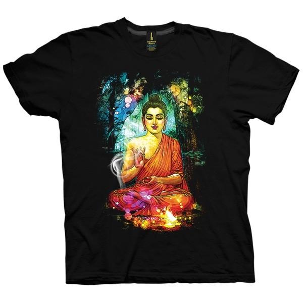 تی شرت Buddham