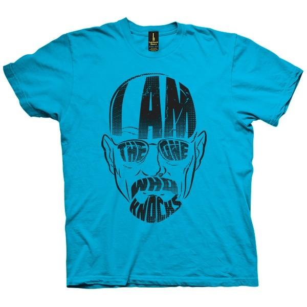 تی شرت I am the one