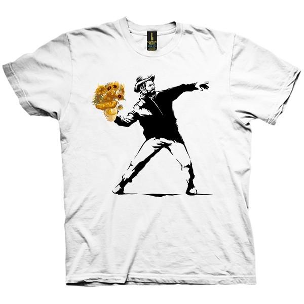 تی شرت Vanksy