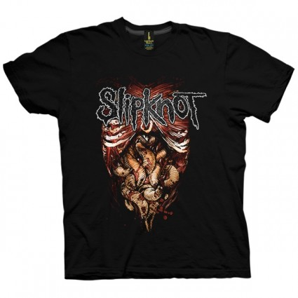 تی شرت Slipknot Maggots