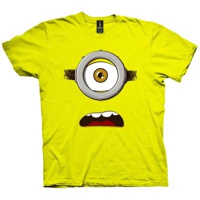 تی شرت Just Minion