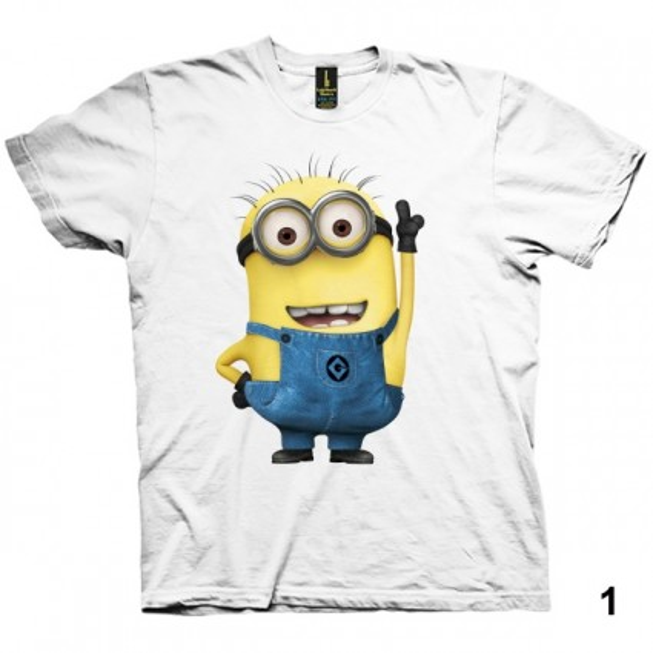 تی شرت Despicable Me