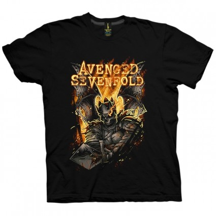 تی شرت Avenged Sevenfold Atone