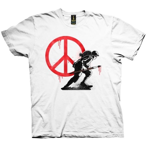تی شرت Art Is A Weapon