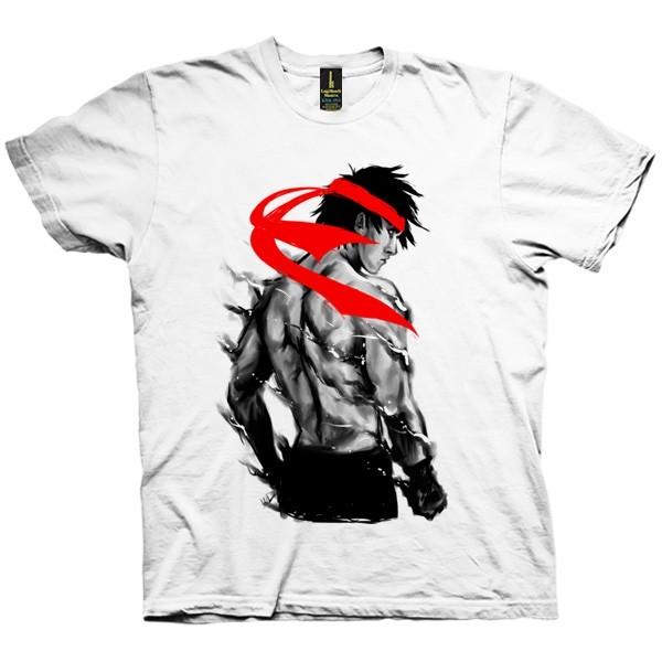 تی شرت Fighter