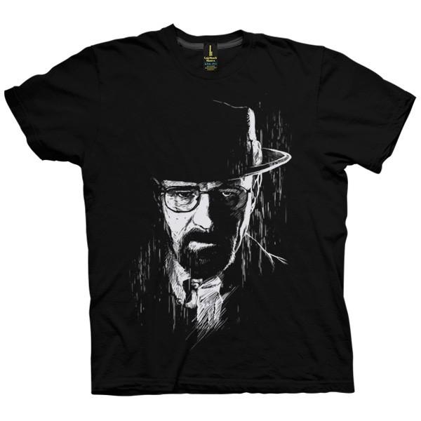 تی شرت The Heisenberg