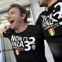 تی شرت یوونتوس Campioni d'italia
