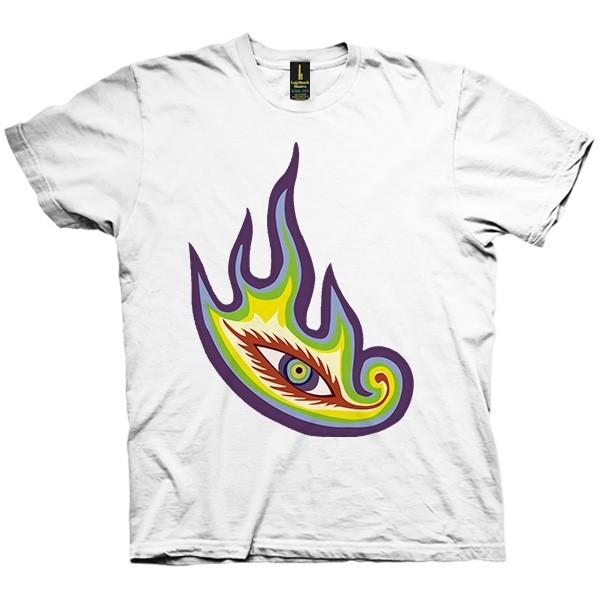 تی شرت TOOL Lateralus Eye