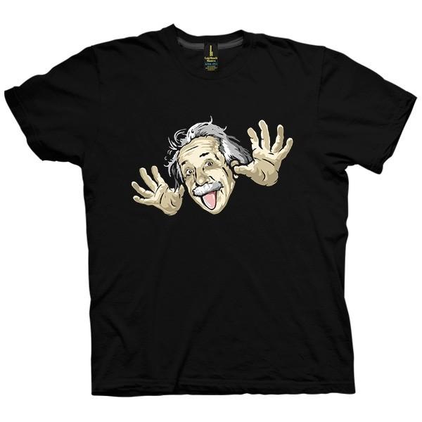 تی شرت Happy Einstein
