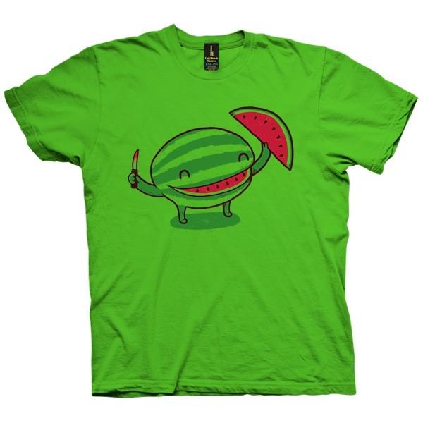 تی شرت Happy slice of life