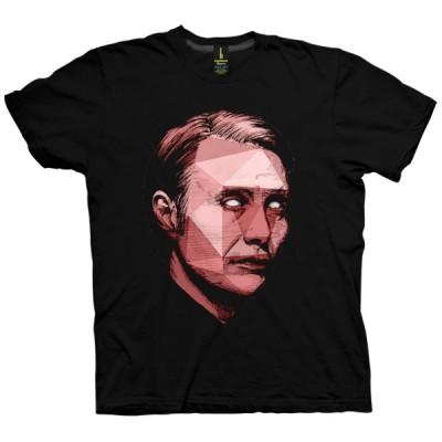 تی شرت سریال Hannibal