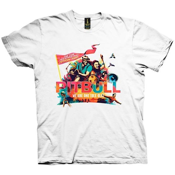 تی شرت WE ARE ONE