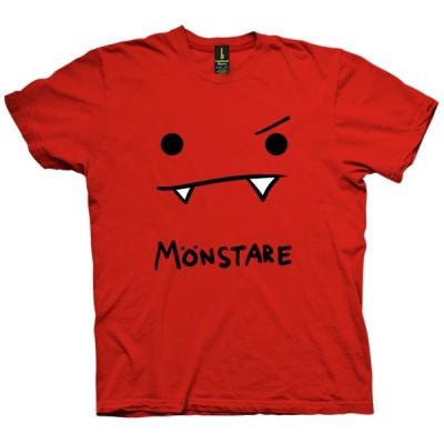 تی شرت Monstare