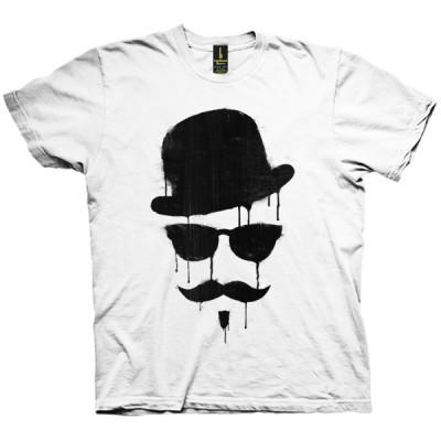 تی شرت Original Hipster Leak