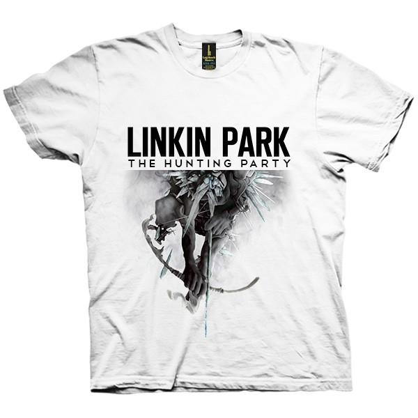 تی شرت لینکین پارک The Hunting Party