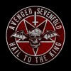 تی شرت Avenged Sevenfold Mark Of Evil