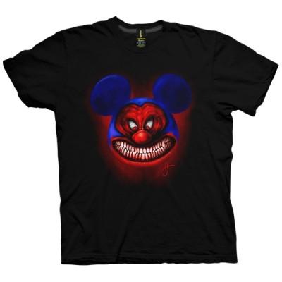تی شرت Bloody Mickey