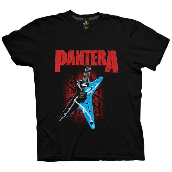 تی شرت Pantera Dime Guitar